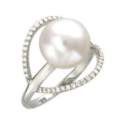 Золотое кольцо Ювелирное изделие 01K626870