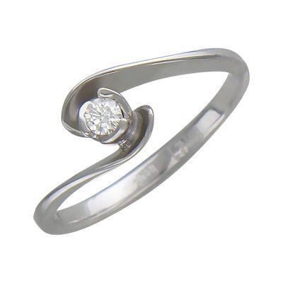 Золотое кольцо Ювелирное изделие 01K626873