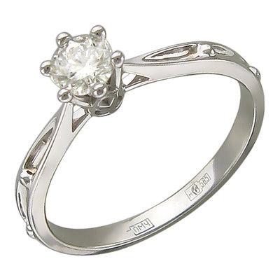 Золотое кольцо Ювелирное изделие 01K626885 золотое кольцо ювелирное изделие a1006808074