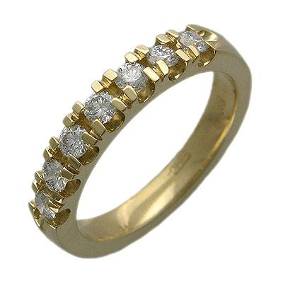 Золотое кольцо Ювелирное изделие 01K635312