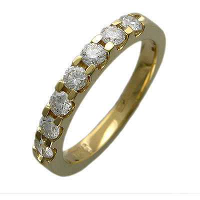 Золотое кольцо Ювелирное изделие 01K635315