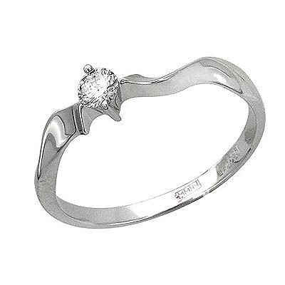 Золотое кольцо Ювелирное изделие 01K635747 цена
