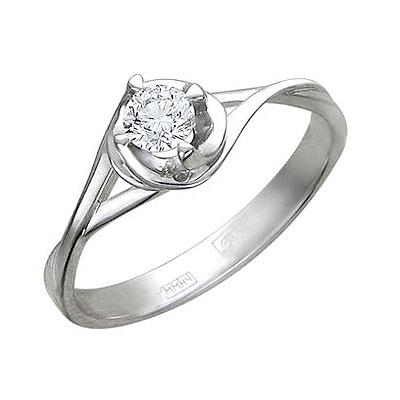 Золотое кольцо Ювелирное изделие 01K635750
