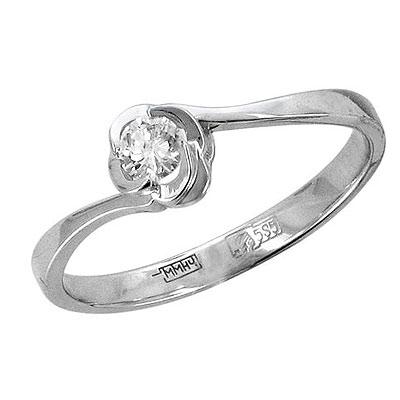 Золотое кольцо Ювелирное изделие 01K635759