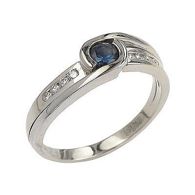 Золотое кольцо Ювелирное изделие 01K672701