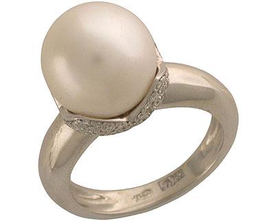 Золотое кольцо Ювелирное изделие 01K672871