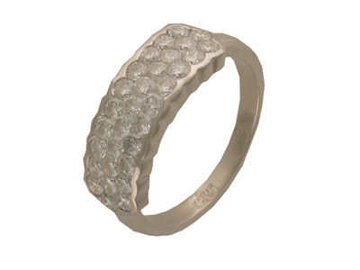 Золотое кольцо Ювелирное изделие 01K673203Z золотое кольцо ювелирное изделие 01k673574l
