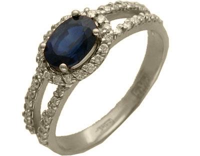 Золотое кольцо Ювелирное изделие 01K673401 quelle heine home 69945