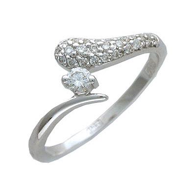 Золотое кольцо Ювелирное изделие 01K673518