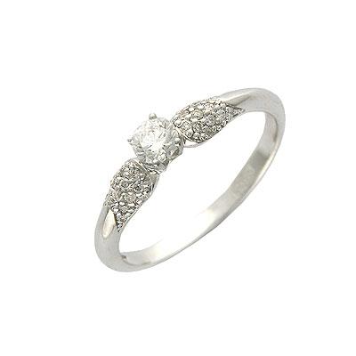 Золотое кольцо Ювелирное изделие 01K673677