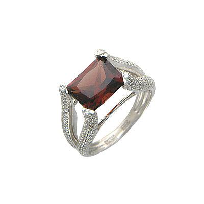 Золотое кольцо Ювелирное изделие 01K673956