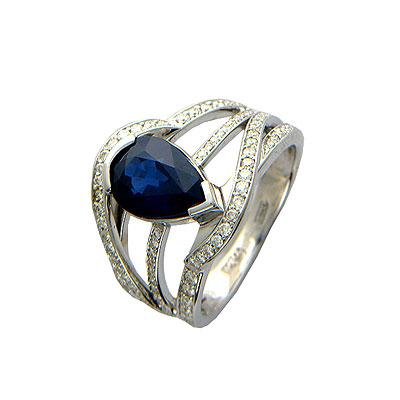 Золотое кольцо Ювелирное изделие 01K673958 золотое кольцо ювелирное изделие 01k612010