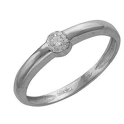 Золотое кольцо Ювелирное изделие 01K674076