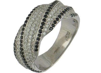Золотое кольцо Ювелирное изделие 01K674106