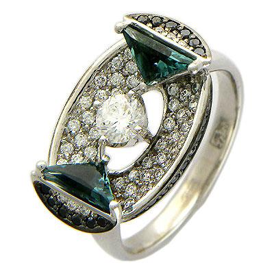 Золотое кольцо Ювелирное изделие 01K674120 ювелирное изделие 68518