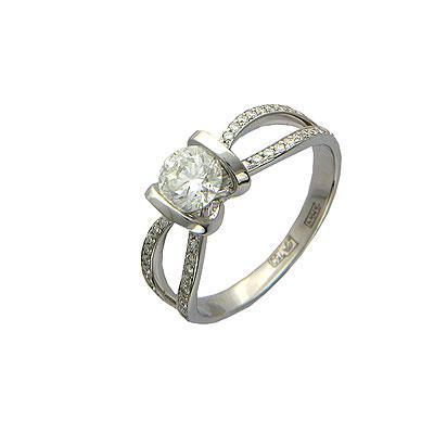 цены на Золотое кольцо Ювелирное изделие 01K674213 в интернет-магазинах
