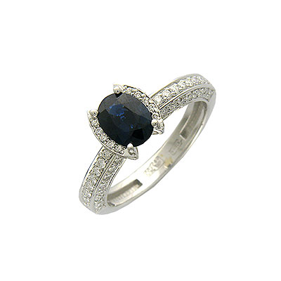 Золотое кольцо Ювелирное изделие 01K674246