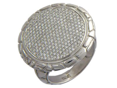 Золотое кольцо Ювелирное изделие 01K674251 золотое кольцо ювелирное изделие 01k675233l