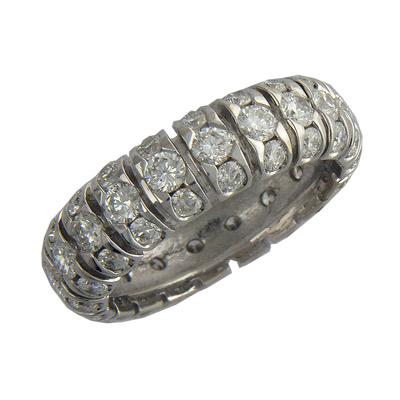 Золотое кольцо Ювелирное изделие 01K674274
