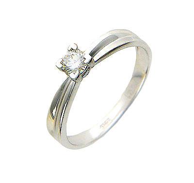 Золотое кольцо Ювелирное изделие 01K674417