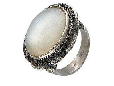 Золотое кольцо Ювелирное изделие 01K674587L ювелирное изделие 01k674587l