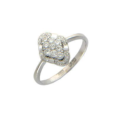Золотое кольцо Ювелирное изделие 01K674596Z