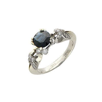Золотое кольцо Ювелирное изделие 01K674869