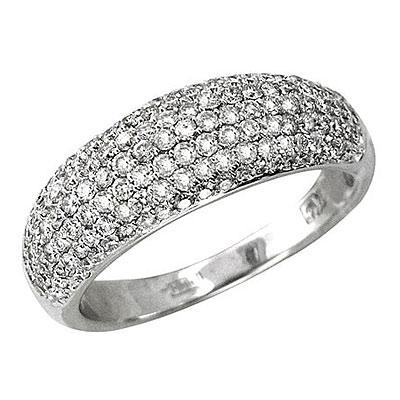 Золотое кольцо Ювелирное изделие 01K675568