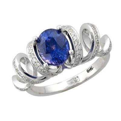цены на Золотое кольцо Ювелирное изделие 01K676209 в интернет-магазинах