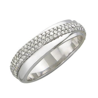 Золотое кольцо Ювелирное изделие 01K676303