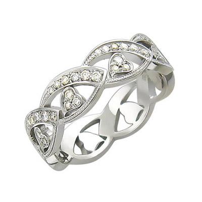 Золотое кольцо Ювелирное изделие 01K676569