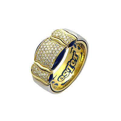 Золотое кольцо Ювелирное изделие 01K684711UL