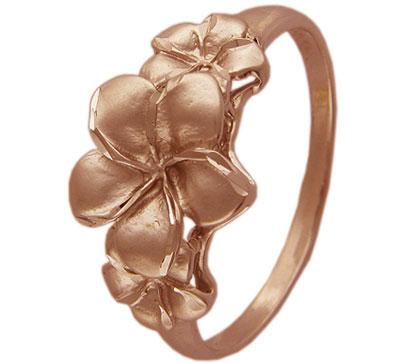 Золотое кольцо  01K712081 Ювелирное изделие