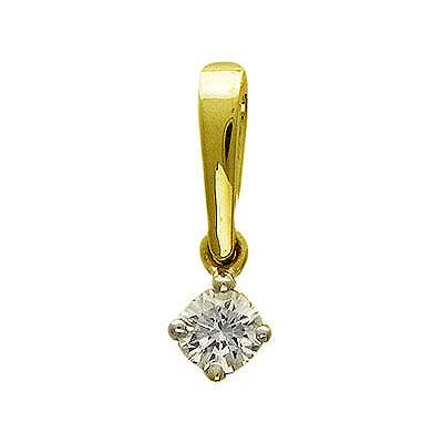 Золотой подвес Ювелирное изделие 01P610994