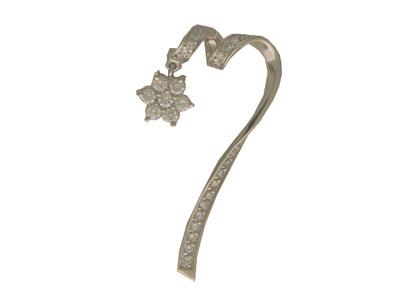 Золотое колье Ювелирное изделие 01P620818