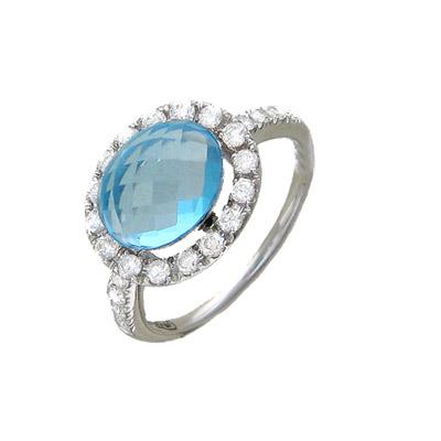 Золотое кольцо Ювелирное изделие 95K627841