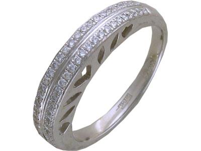 Золотое кольцо Ювелирное изделие G9K620075