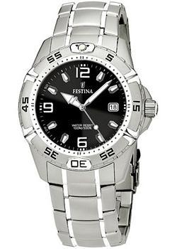 Festina Часы Festina 16170.7. Коллекция Sport festina часы festina 16505 3 коллекция sport