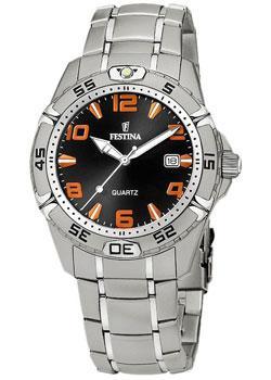 Festina Часы Festina 16170.A. Коллекция Sport цена