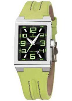 все цены на  Festina Часы Festina 16187.A. Коллекция 9  онлайн
