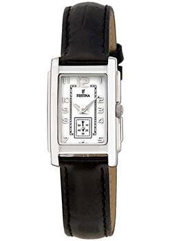 Festina Часы Festina 16198.1. Коллекция Classic festina часы festina 16318 1 коллекция milano