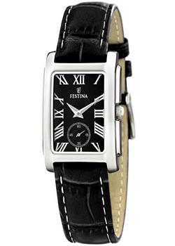 Festina Часы Festina 16198.6. Коллекция Classic gant часы gant w70471 коллекция crofton