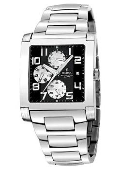 Festina Часы Festina 16234.6. Коллекция Multifunction smokie smokie pass it around