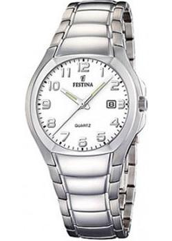 Festina Часы Festina 16262.6. Коллекция Classic everswiss часы everswiss 2787 lbkbk коллекция classic