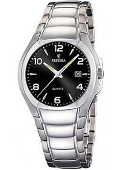 Festina Часы Festina 16262.8. Коллекция Classic everswiss часы everswiss 2787 lbkbk коллекция classic