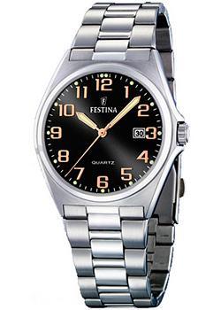 Festina Часы Festina 16374.8. Коллекция Classic часы festina festina fe023dmrzg33