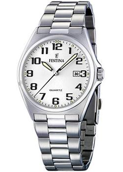 Festina Часы Festina 16374.9. Коллекция Classic цена и фото