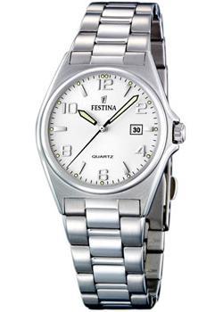 Festina Часы Festina 16375.5. Коллекция Classic everswiss часы everswiss 2787 lbkbk коллекция classic