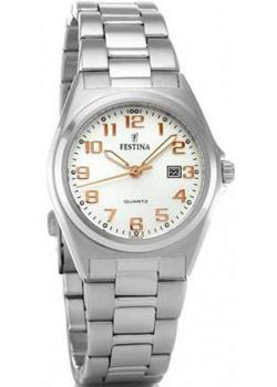 Festina Часы Festina 16375.7. Коллекция Classic everswiss часы everswiss 2787 lbkbk коллекция classic