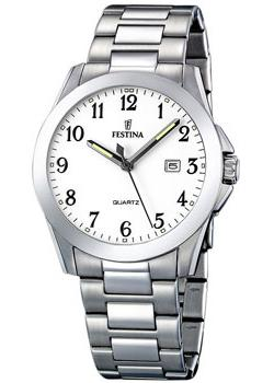 Festina Часы Festina 16376.3. Коллекция Classic everswiss часы everswiss 2787 lbkbk коллекция classic